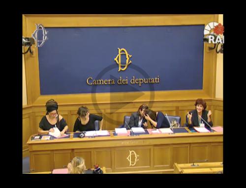 Intervento di Anna Pompili alla Giornata Mondiale della Contraccezione